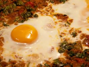 Moroccan Lamb Mince Tagine