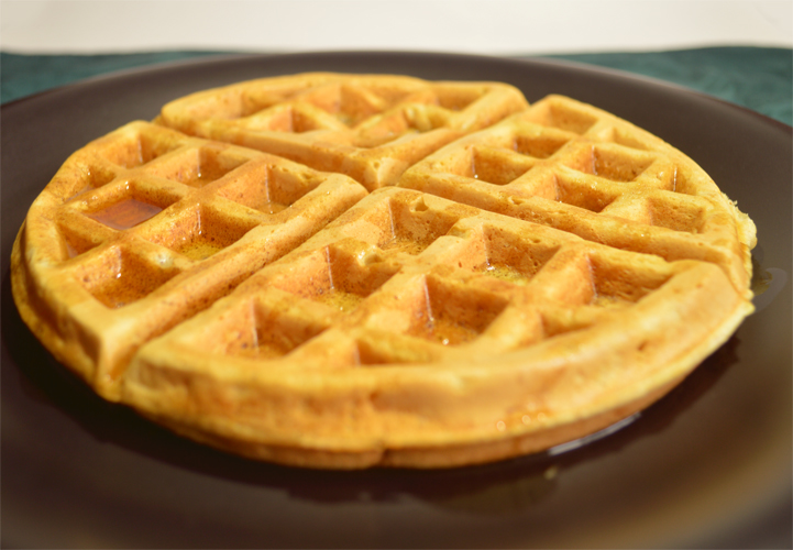 Buttermilk Waffles and Pancake Mix | Mutherfudger |