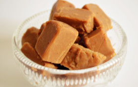Whisky Fudge