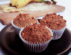 Oat and Banana Breakfast Muffins