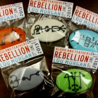 Rebellion Launch